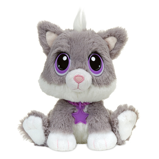 Little Tikes Rescue Tales Babies Soft Toy - Fluffy Kitten