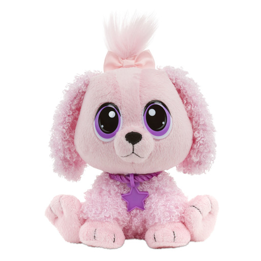 Little Tikes Rescue Tales Babies Soft Toy - Pink Poodle