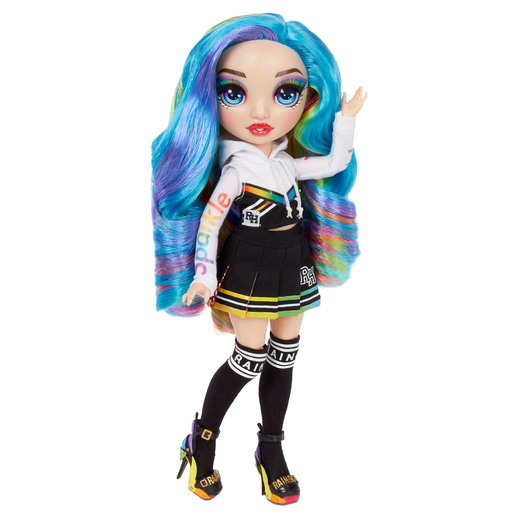 Rainbow High Fashion Doll - Amaya Raine