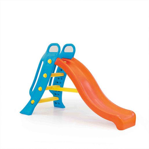 Early Learning Centre Large Orange Water Slide