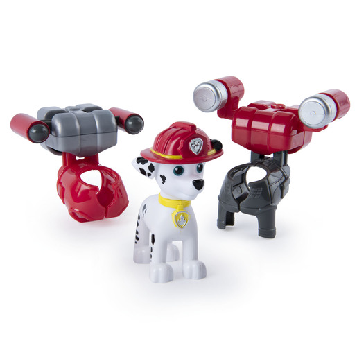 Paw Patrol Action Pack Figure - Marshall