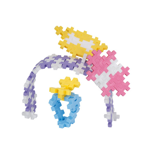Plus-Plus Construction Set  - Jewellery Kit
