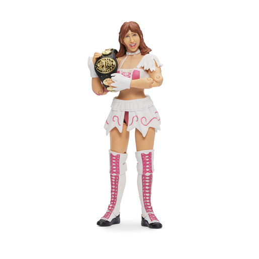 AEW Unrivalled Collection 16.5 cm Figure - Riho