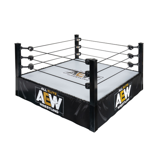 AEW Unrivalled Collection - Action Ring