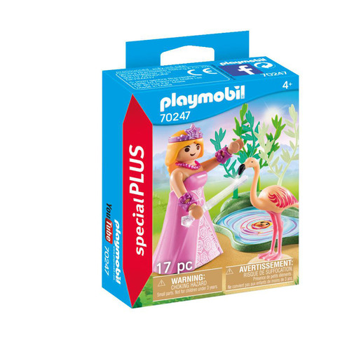 Playmobil 70247 Special Plus Princess at the Pond Playset