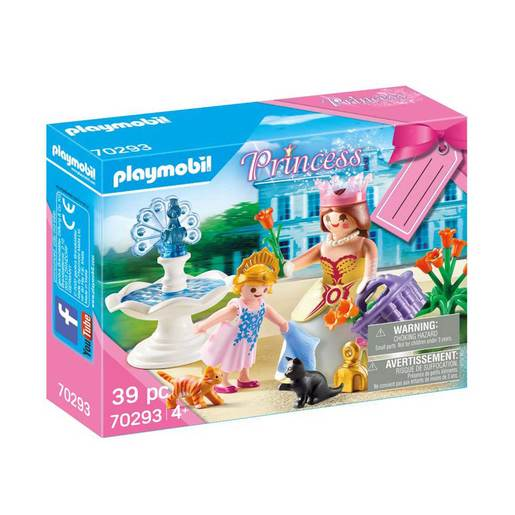 Playmobil 70293 Princess Gift Set
