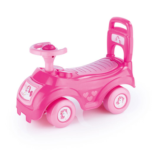 Dolu Baby Ride-On  - Pink