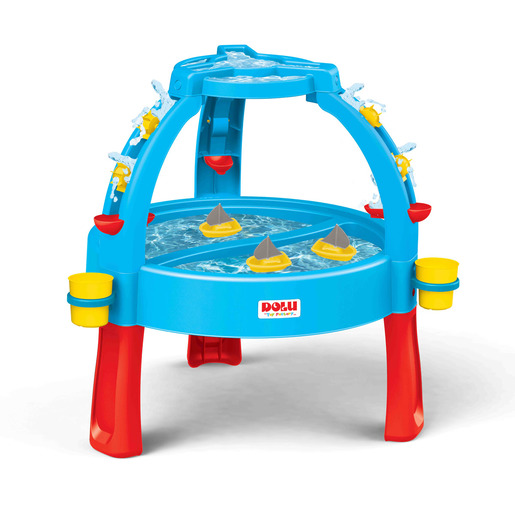 Dolu Water Fun Table with Accessories
