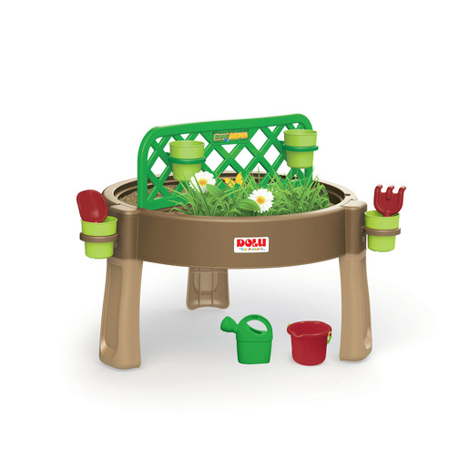 Dolu 4 In1 Gardening And Sand & Water Creativity Table