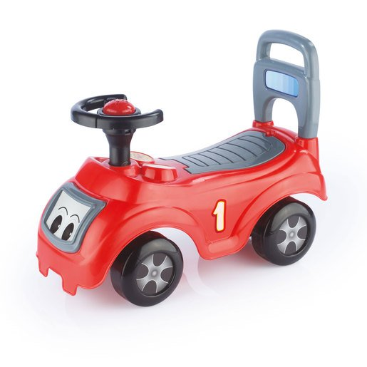 Dolu Baby Ride-On - Red