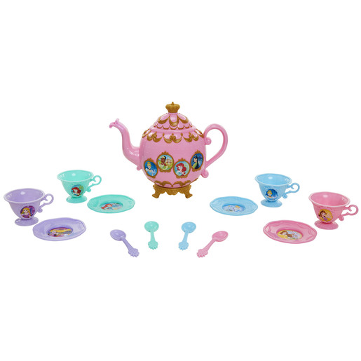 Disney Princess - Royal Tea Set