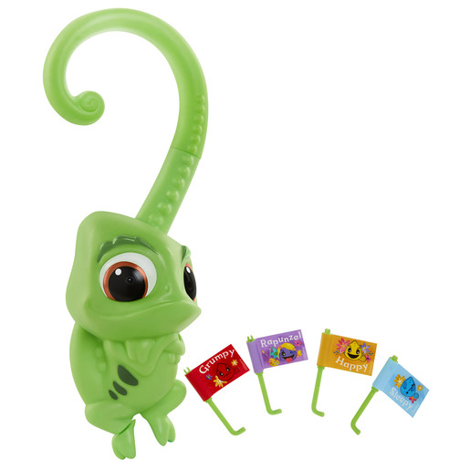 Disney Tangled - Pascal Mood Messenger