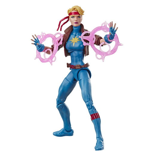 Marvel Retro - X-Men Action 15.2cm Dazzler Figure