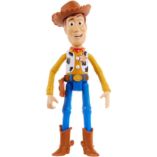 Disney Pixar Toy Story True Talkers - Woody Figure