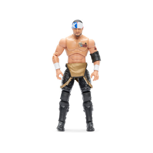 "AEW Unrivaled Collection 6.5"" Figure - Santana"
