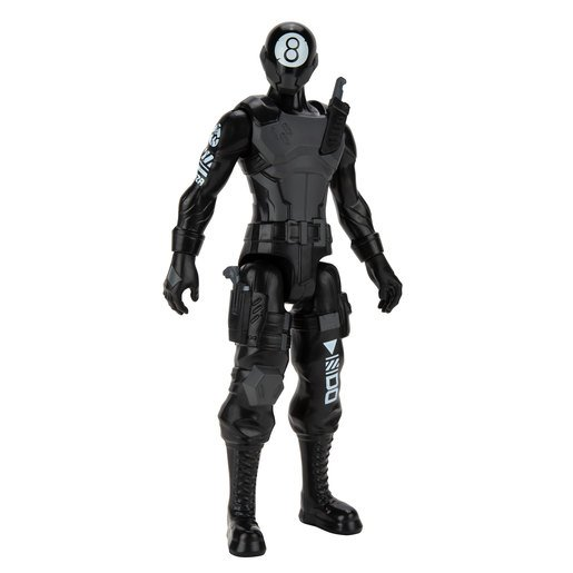 """Picture of Fortnite 12"""" Victory Series Figure - 8 Ball"""