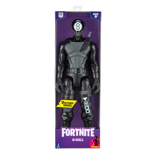 Fortnite Victory 30cm Figure - 8 Ball
