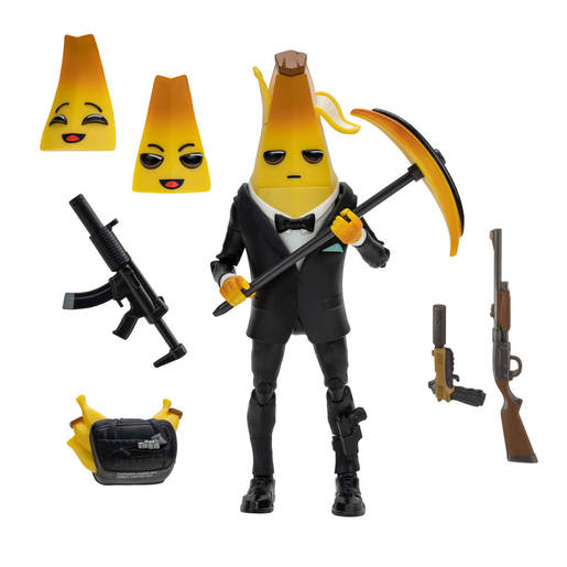 "Fortnite 6"" Legendary Series Figure - Agent Peely"