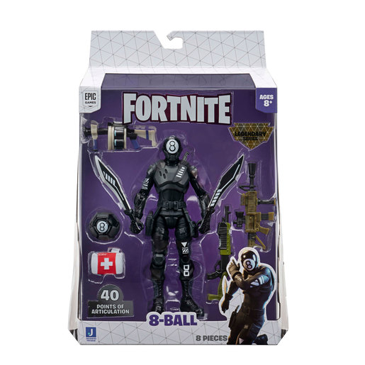 Fortnite Legendary Series 15cm Figure - 8 Ball