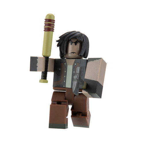 Roblox Core Figure - After the Flash: Wasteland Survivor