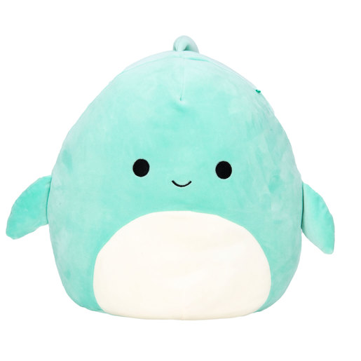 Squishmallows: Perry the Dolphin 20""