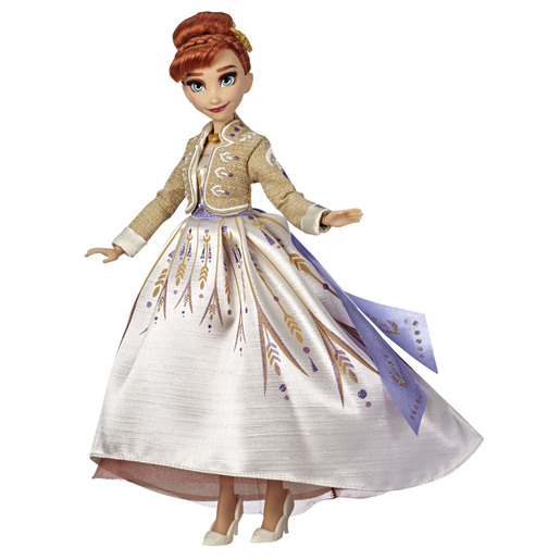 Disney Frozen 2 - Arendelle Anna Fashion Doll