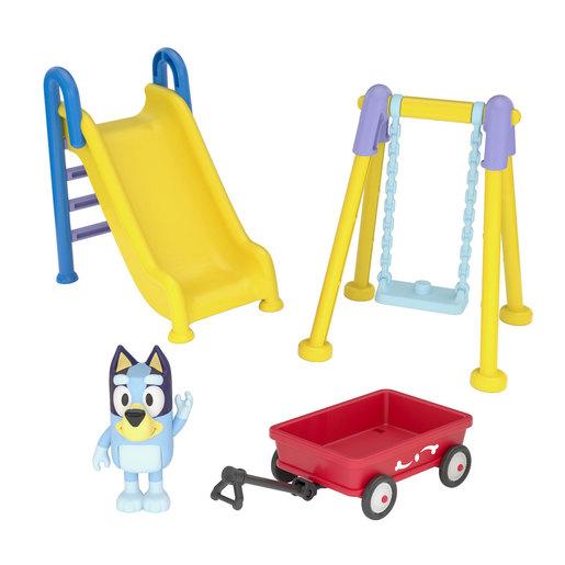 Bluey Playground Playset