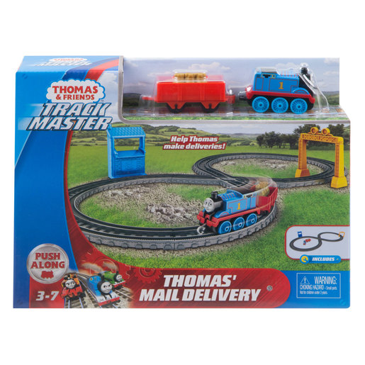 Thomas & Friends: TrackMaster Thomas' Mail Delivery