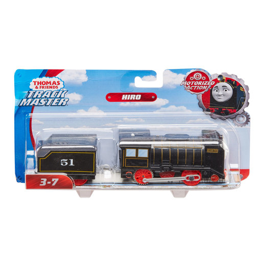 Thomas & Friends: TrackMaster Motorised Hiro