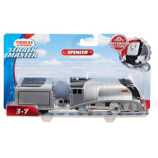 Thomas & Friends: TrackMaster Motorised Spencer