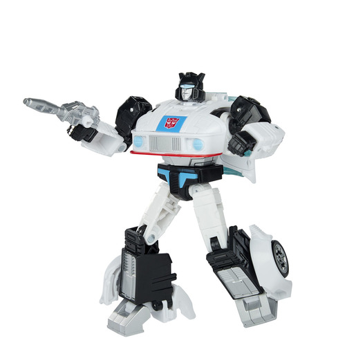 Transformers The Movie: Studio Series 11cm Figure - Autobot Jazz