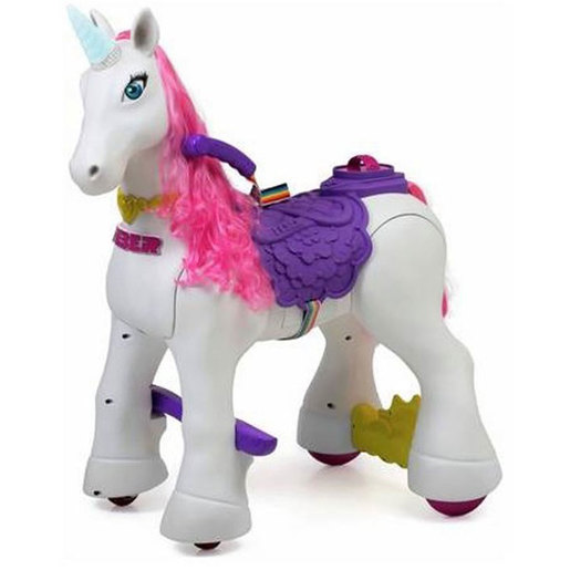 Feber My Lovely Unicorn Ride-On
