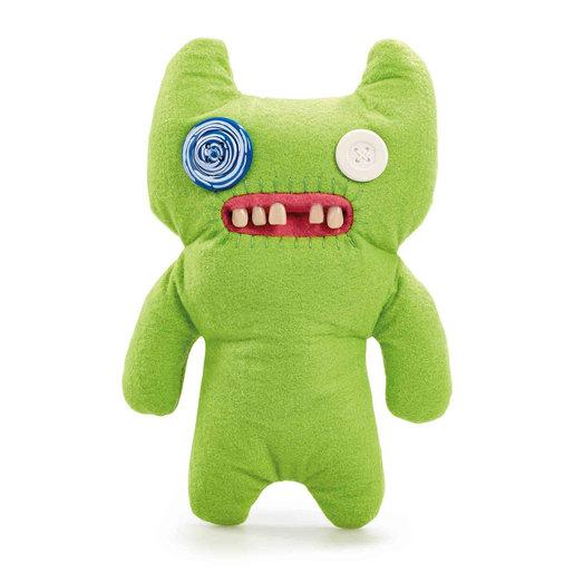 Fuggler 22cm Funny Ugly Monster - Limited Edition Indecisive Monster from TheToyShop