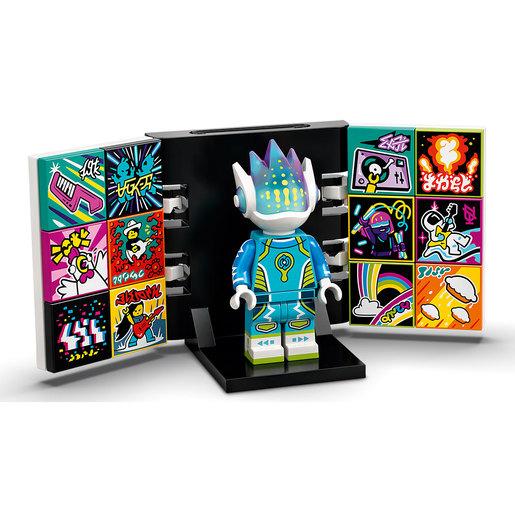 LEGO Vidiyo Alien DJ Beatbox - 43104