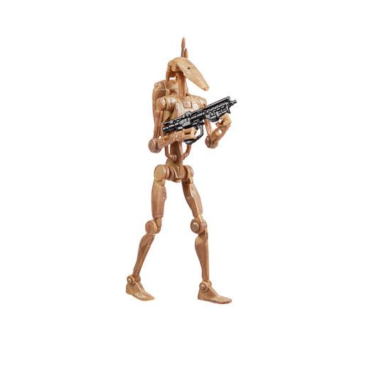Star Wars The Vintage Collection: The Phantom Menace 9.5cm Figure - Battle Droid