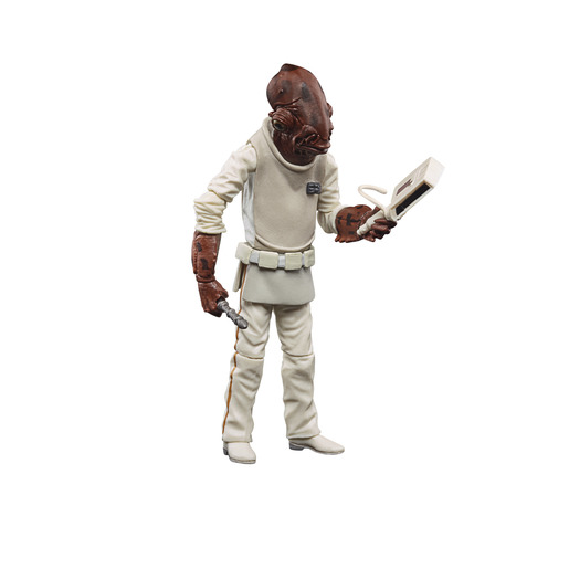 Star Wars The Vintage Collection - Admiral Ackbar  22cm Figure