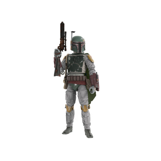 Star Wars: Return of The Jedi 9.5cm Kenner Figure - Boba Fett
