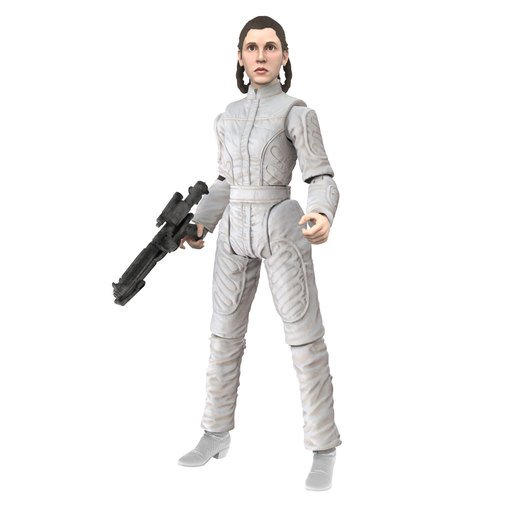 Star Wars: The Empire Strikes Back 9.5cm Kenner Figure - Princess Leia (Bespin Escape)