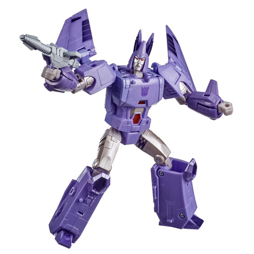 Transformers Generations: War for Cybertron - Cyclonus