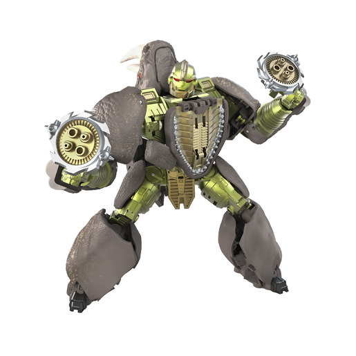 Transformers Generations: War for Cybertron - Rhinox 24cm Figure