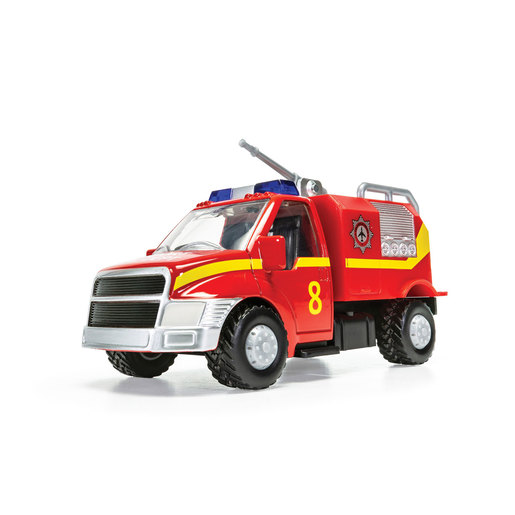 Corgi Chunkies Airport Fire Engine UK