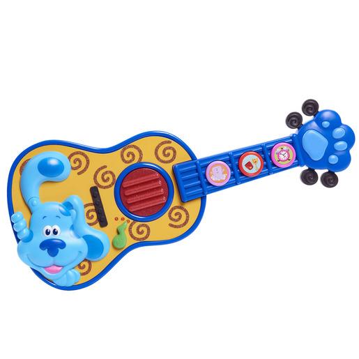 Blue's Clues & You - Sing-Along Guitar