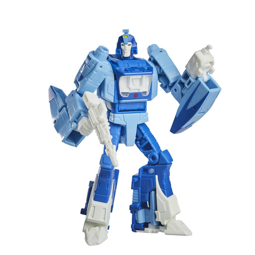 Transformers The Movie: Studio Series 11cm Figure - Blurr