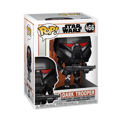 Funko Pop! Star Wars   Dark Trooper