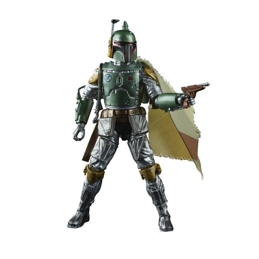 "Star Wars: The Empire Strikes Back - Boba Fett 6"" Collectable Figure"