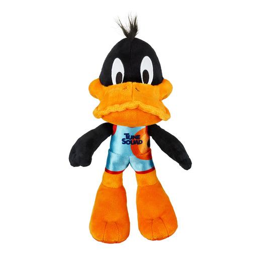 "Space Jam: A New Legacy Season 1 9.5"" Basic Soft Toy - Daffy"