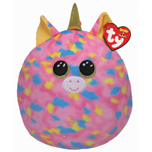 Picture of Ty 10 inch Squish-a-Boos - Fantasia