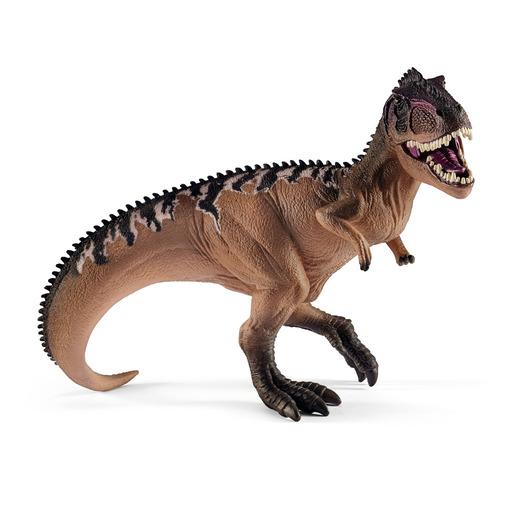 Schleich Dinosaurs Figure - Giganotosaurus