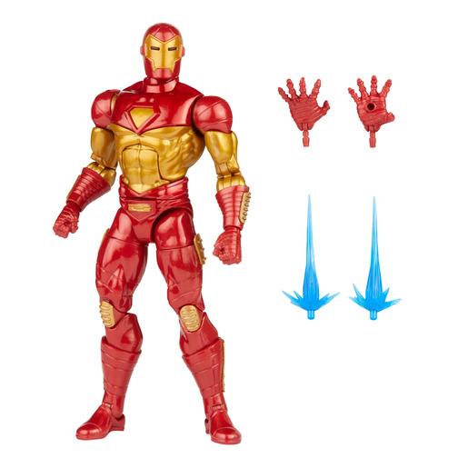 Marvel Legends Series   Modular Iron Man 26cm Figure