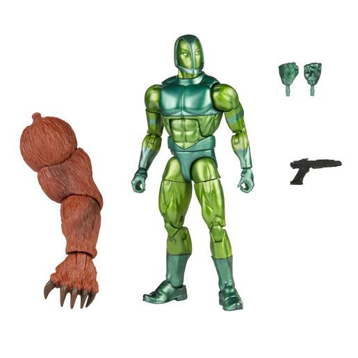 Marvel Legends Series   Vault Guardsman 26cm Figure